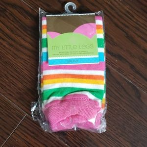 🥳Free with Bundle-Baby Leg Warmers